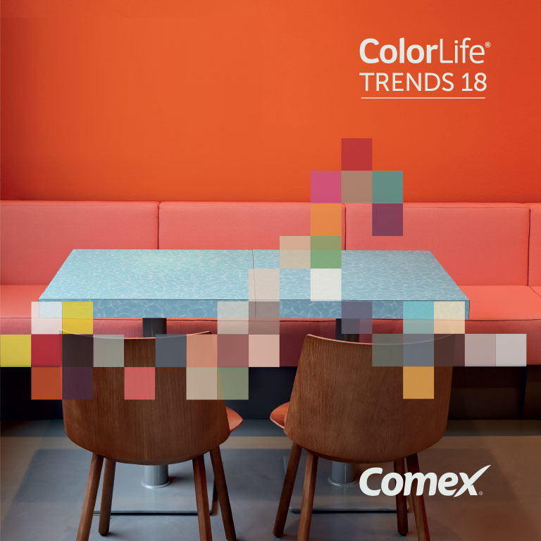 cartas de color trends 18